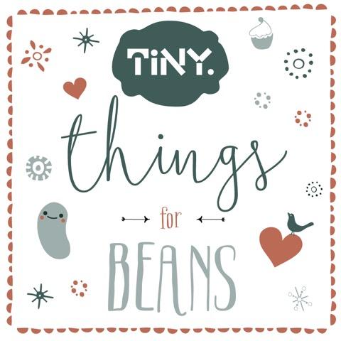 Tiny im Bean-Store