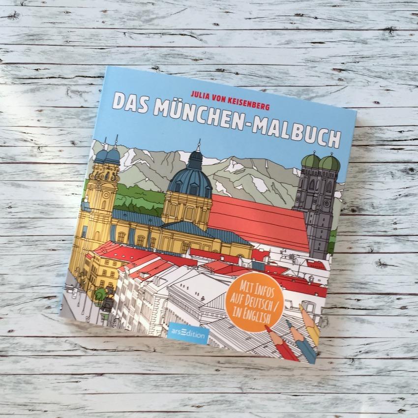 muenchen-buecher-malbuch