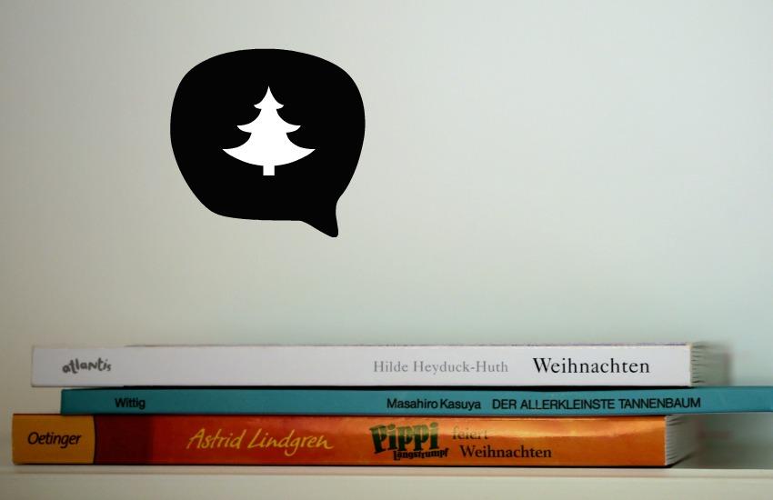 Weihnachtsbilderbücher